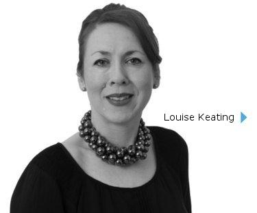 louise keating